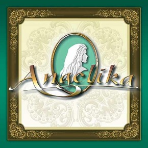 2007 CD Angelika